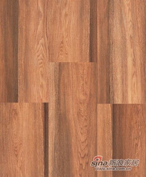 静林印刷软木地板200525