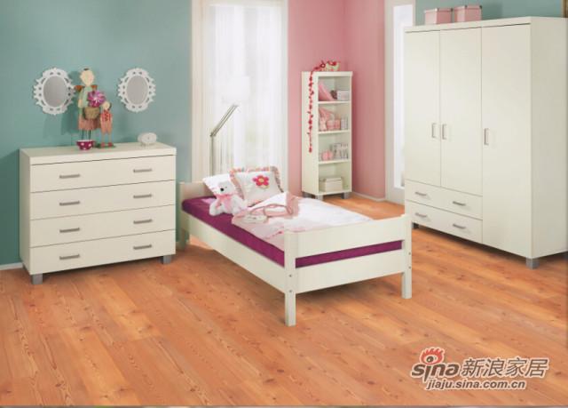 静林印刷软木地板200525-2