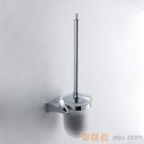雅鼎五金龙行天下系列玻璃厕刷7028030