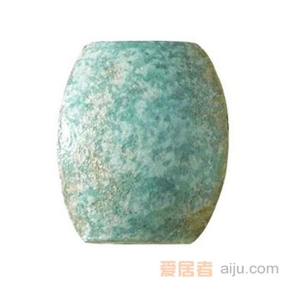 嘉俊-艺术质感瓷片[城市古堡系列]DD1503KL(20*150MM)1