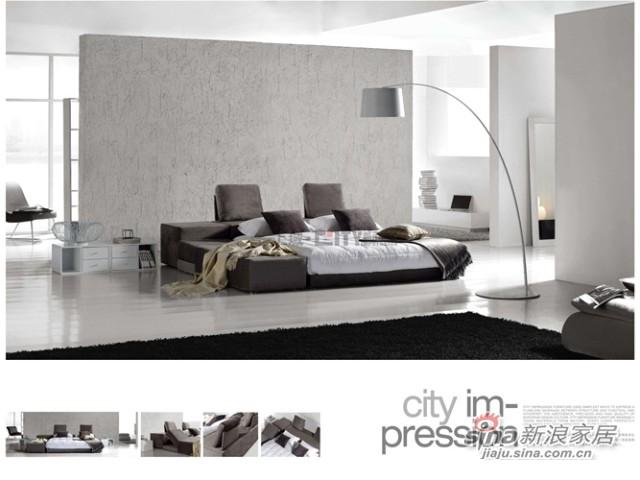 中恒-上域・城市印象软床-0