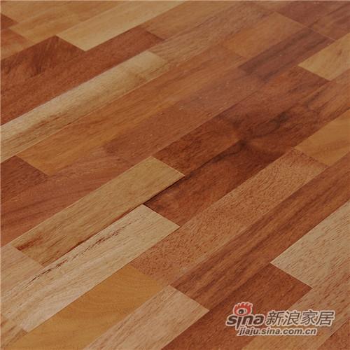 德合家Mef三层实木复合地板ES103三拼玛宝-1