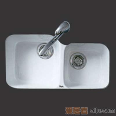 惠达洗涤槽-HD1双方槽2