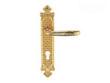 雅洁AS2011-H45112-0245铜锁体+70铜锁胆