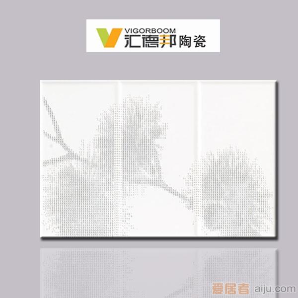 汇德邦瓷片-巴洛克.黄金海岸-月光女神-YC45245F01(300*450MM)1
