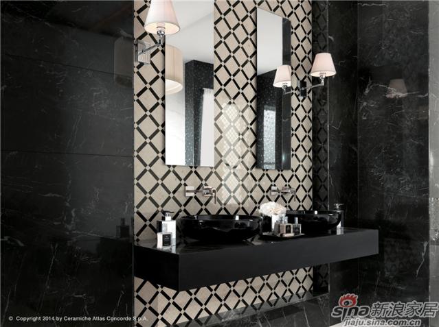 设计是艺术的创造升华。意大利ATLAS CONCORDE瓷砖至尊帝豪石系列,集精巧设计与艺术内涵于一身,用细节彰显品位,用气质树立格调,专注、创意、精致、真实是其活的灵魂,品位、风采、魅力是其绽放的惊艳。