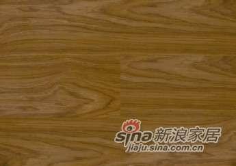 """欧龙地板""""铂金""""系列强化地板-B001白柞木-0"""