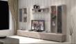 好莱客电视边柜北欧风情-客厅系列