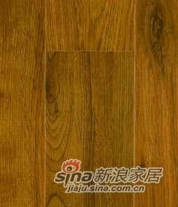 """欧龙地板""""运""""系列强化地板-Y018红橡木-0"""