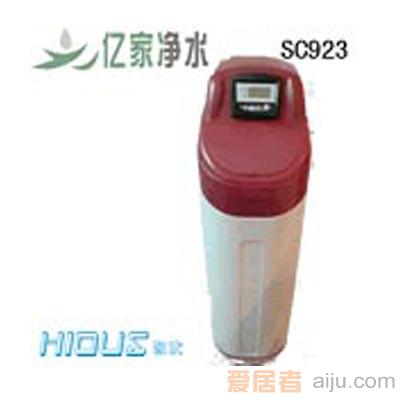 HIOUS凯优SOFTCAN系列SC923型软水机1