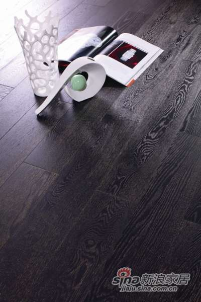 富得利实木地板(欧洲橡木)都市元素FA-0138-E 9#-0
