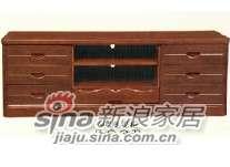 远大嘉华实木电视柜602#-0