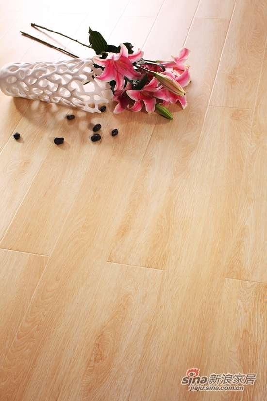 富得利强化地板印象T1433-0