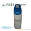HIOUS凯优SOFTCAN系列SC924一体别墅型软水机