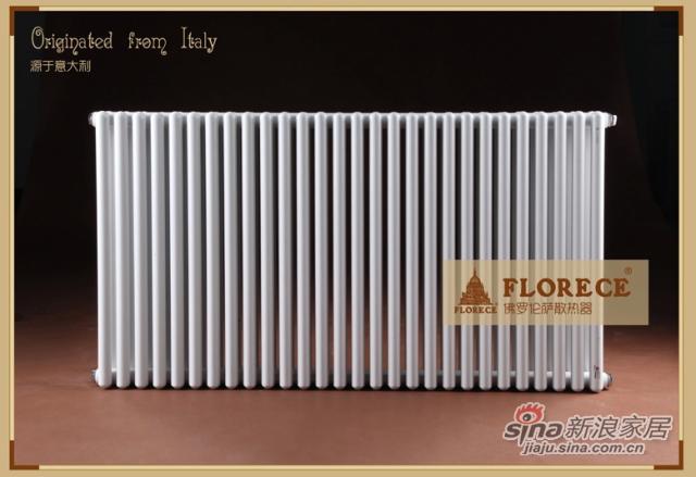 佛罗伦萨 马萨乔 Masaccio 钢制暖气片散热器暖气家用采暖-0