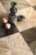 贝亚克碳化仿古系列地板