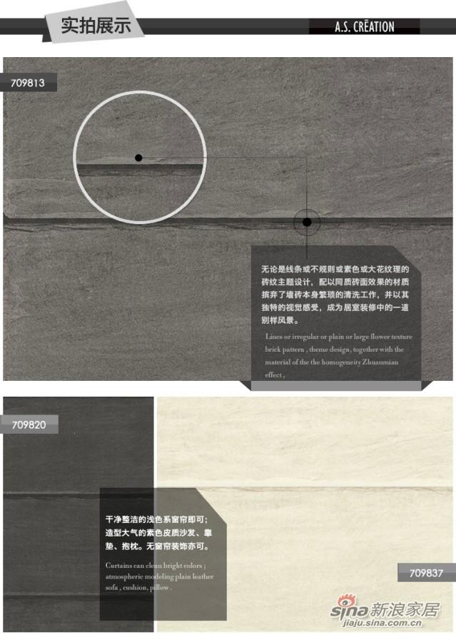 德国艾仕壁纸 简约现代-2