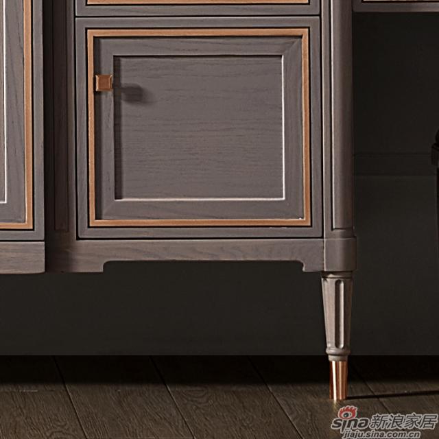 阿洛尼浴室柜-鎏金岁月A1637-4
