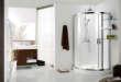 德立洁具淋浴房R812