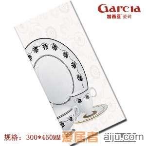 加西亚花片―HA45010B2-A(300*450MM)2
