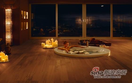 汉诺卫浴专用地板-0