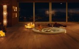 汉诺卫浴专用地板