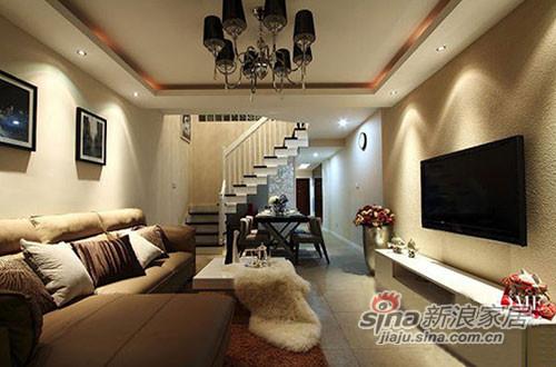 华侨城C户型loft-2