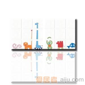 红蜘蛛瓷砖-白砖系列-墙砖(花片)RY36000T3(300*300MM)1