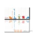 红蜘蛛瓷砖-白砖系列-墙砖(花片)RY36000T3(300*300MM)