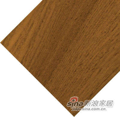 燕泥实木地板系列-柚木-0