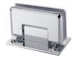 雅洁AG5210C-12(新)B90度玻璃门铰+尼龙镍