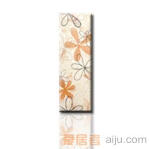 红蜘蛛瓷砖-墙纸系列-墙砖(腰线)RW43112D-H(150*450MM)1