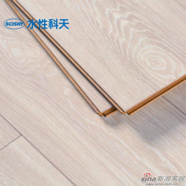 林根橡木强化地板-2