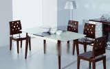富之岛餐台沙比利系列14N54-1.4*0.85