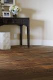 菲林格尔实木复合地板-极简主义风情深棕