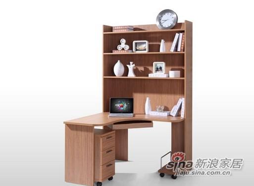 东方百盛J970转角电脑桌