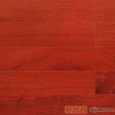 比嘉-实木复合地板-朗居系列-LJC011:金海岸沙比利(910*125*15mm)1