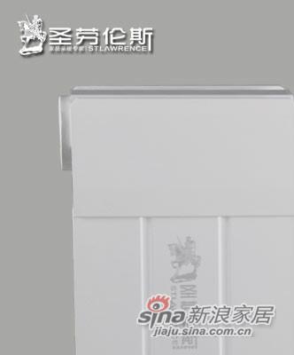 铜铝复合暖气片 威廉大帝-0