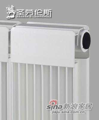 铜铝复合暖气片 威廉大帝-2