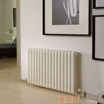 努奥罗散热器钢制:天瑞系列NGZA-1-060(白色)1