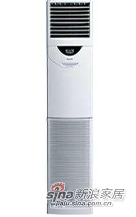 松下空调壁挂机5匹柜机时尚典雅豪华型CS-HA4508FWY/CU-HA4558FWY