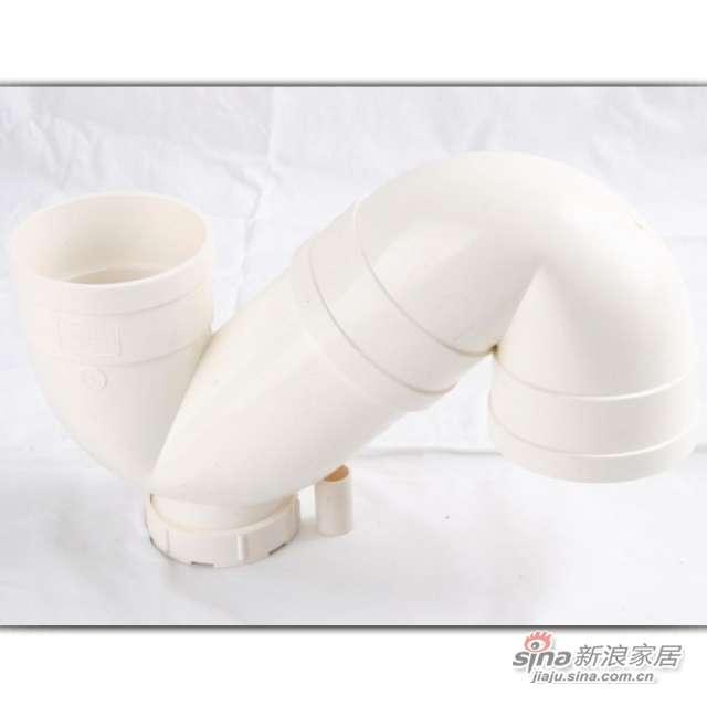 世丰PVC-U(S)型 存水弯-0