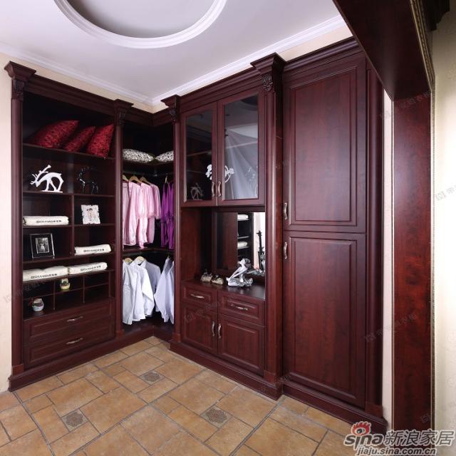 摩登印象-衣柜-3