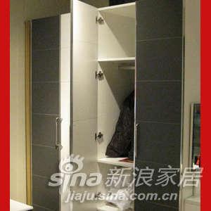 欧嘉璐尼 EE-840双门衣柜-0