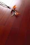 富得利实木地板番龙眼 壹#