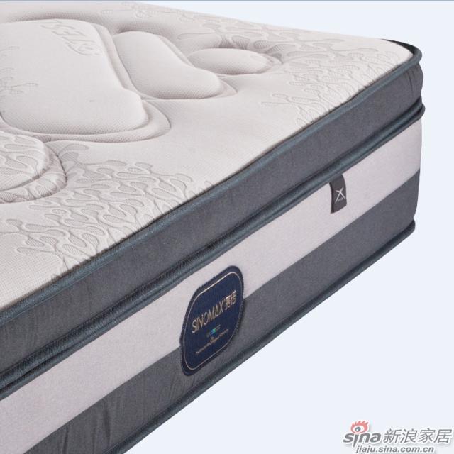 巴纳德床垫