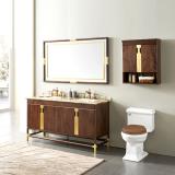 阿洛尼浴室柜-金玉满堂A1701