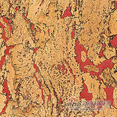 静林软木墙板新风系列-3