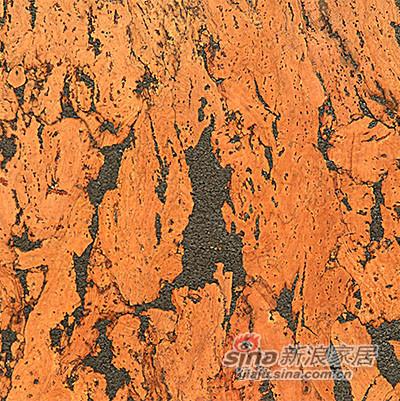静林软木墙板新风系列-5