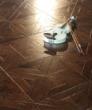 宏鹏地板艺术拼花系列―维也纳之音PH178